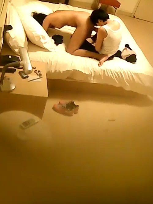 Fucking Step Mom Hidden Camera